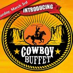 Cowboy Buffet Fernely Nevada Pioneer Crossing Casino